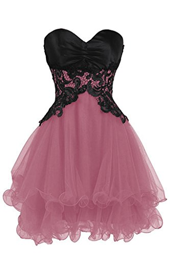 deb homecoming dresses - 9
