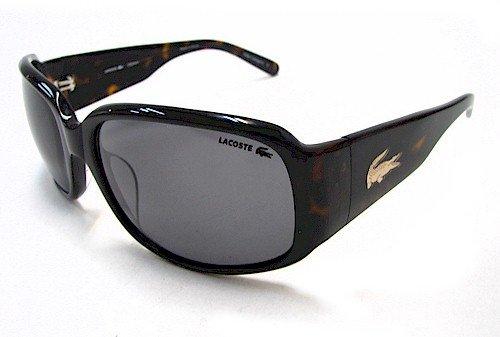 0ba0543c10e Image Unavailable. Image not available for. Colour  Lacoste 12656 Sunglasses  LA12656 Black BK Shades