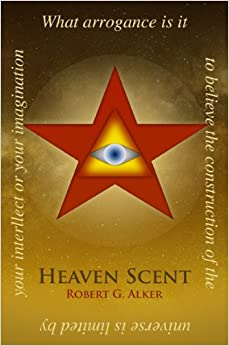 Book Heaven Scent