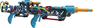K'NEX K-FORCE - Mega Boom Building Set - 335 Pieces - Ages 8+ Engineering Education Toy