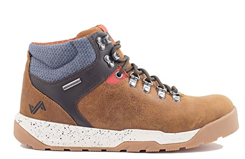 Forsake Trail - Men's Waterproof Premium Leather Hiking Boot (11, Tan) - Trail Hiker Boots