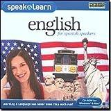 Speak & Learn English for Spanish speakers