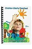 Christian Liberty Press Preschool Activity Book, Teacher
