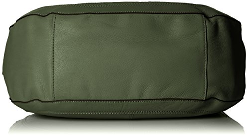 Hobo Women's Green Lasercut Snakeskin Berlin Troyes Leather Hunter Liebeskind YqA6SA