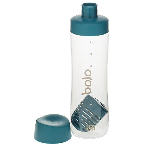 Aladdin Bottle, Orca