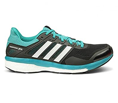 on sale 53724 a0d03 ... coupon code for adidas supernova glide boost 8 mens running shoes dark  turquoise black baf8a e39fd