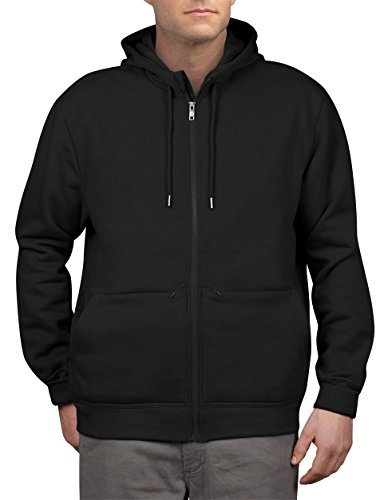 The SCOTTeVEST Hoodie Cotton - 21 Pockets BLK - Much How Are Sunglasses