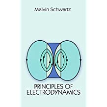 Principles of Electrodynamics