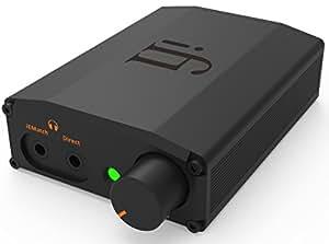 iFi Audio Nano iDSD Black Label Portable DAC and Headphone Amplifier