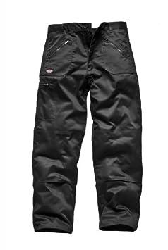 Azul Hombre 52R Talla del fabricante: 42R Navy Blue Dickies Redhawk Action Pantalones de trabajo