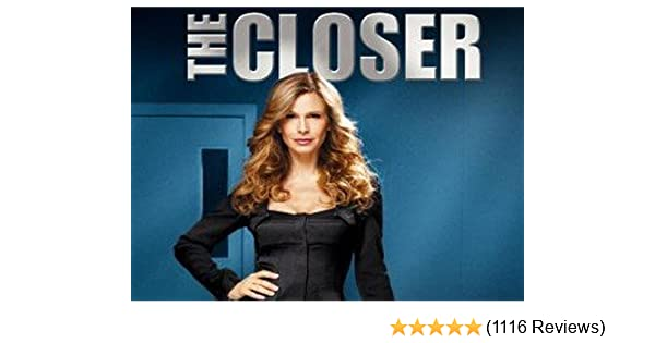Amazon com: Watch The Closer: The Complete Third Season