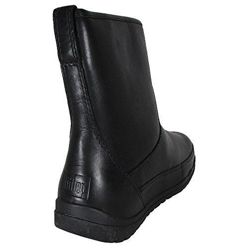 Fitflop Handel; Mens F-boot ™ Zwart