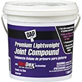 Joint Compound, 1 gal., White, Pail