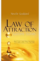 Law of Attraction Success Stories: The Law and The Promise Paperback