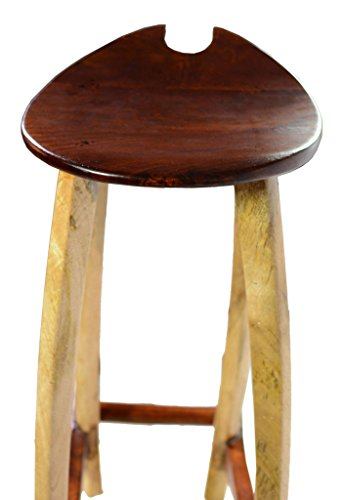 Decormonk Guitar Stand Stool Wooden For All Size Amazon.in Electronics  sc 1 st  Amazon.in & Decormonk Guitar Stand Stool Wooden For All Size: Amazon.in ... islam-shia.org
