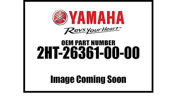 Yamaha 2HT263610000 Brake Cable