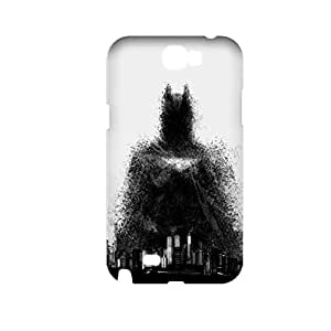 Print With Batman And Robin Friendly Phone Case For Kid For Galaxy Note2 N1700 Choose Design 1-10