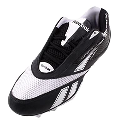 Reebok U-Form 4 Speed Low M4 Men's Molded Football Cleats TD