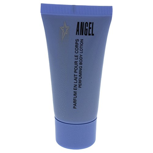 Angel Body Lotion (ANGEL by Thierry Mugler BODY LOTION 3.5 OZ for WOMEN)