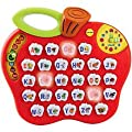 Vtech Preschool Learning Alphabet Apple by V Tech