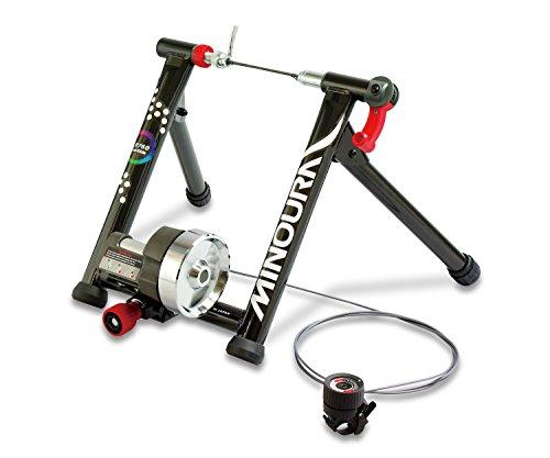 - Minoura LR760 LiveRide Mag Trainer