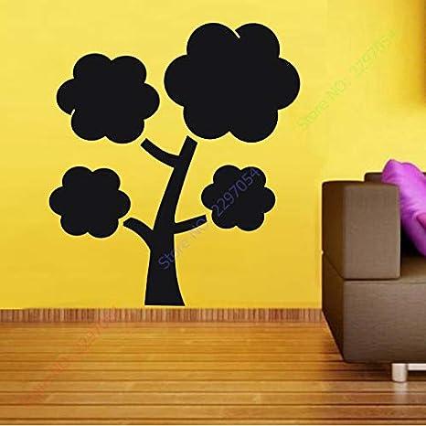 ziweipp Árbol Grande Pegatinas de Pared decoración para el ...