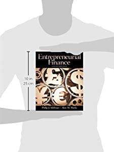 Entrepreneurial Finance (6th Edition) from Prentice Hall