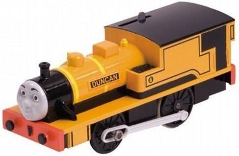 Thomas Trackmaster Battery Operated Duncan トーマス トラックマスター ダンカン フィッシャープライス【平行輸入品】