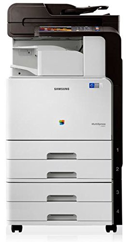 Samsung Multixpress C 9301 NA Multifunctional Printer