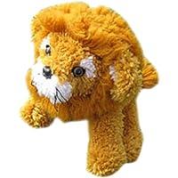 Huggables Animal MCG Textiles Lion Latch Hook Kit