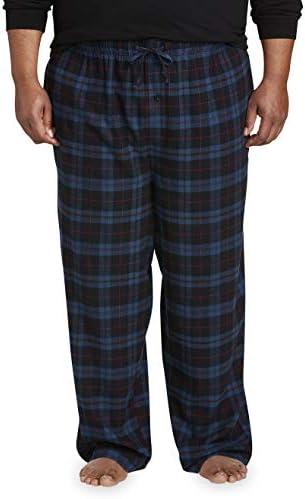 Amazon Essentials Mens Flannel Pajama