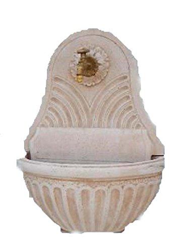 Fontana Da Esterno Fontana Arredo Giardino Smirne A Parete Art 11
