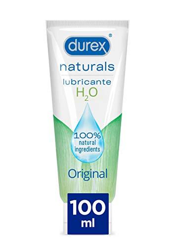 🥇 Durex Naturals Intimate Gel 100ml