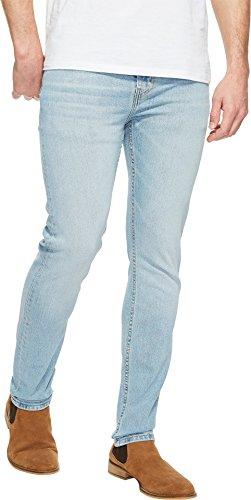 Levi's Men's 510 Skinny Fit Jean, Reznor-Stretch, 31 30