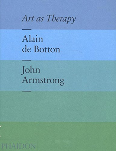 Art as Therapy Alain Botton product image