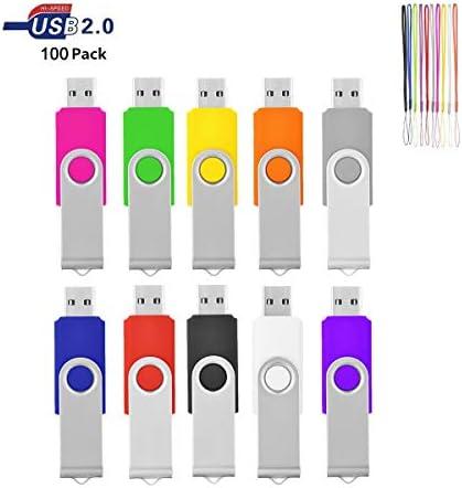 HKUU Memory Indicator Storage Multi Color product image