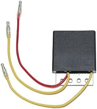 4060191 ElectroSport ESR956 Regulator//Rectifier Polaris