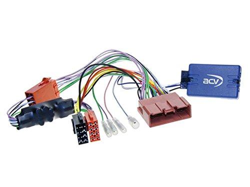 ACV 42/PG 604/Steering Wheel Remote Control Adapter