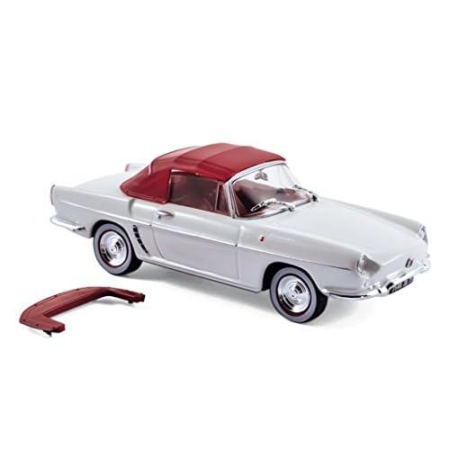 Norev 513181 - Renault Floride - 1959 - Échelle 1/43 - Blanc