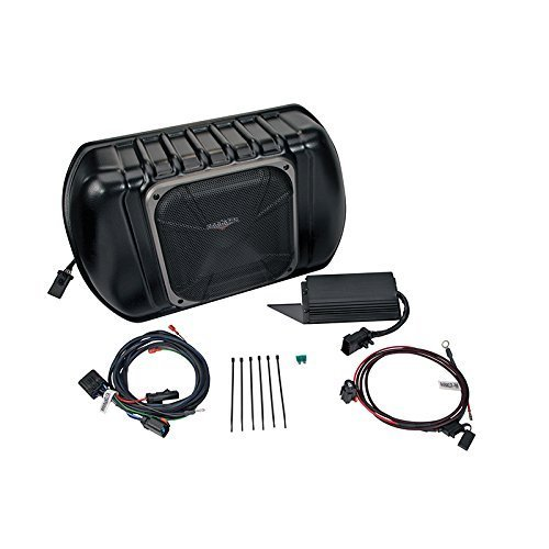 Kicker - Powerstage 200w Class Ab/btl Multichannel Amplifier
