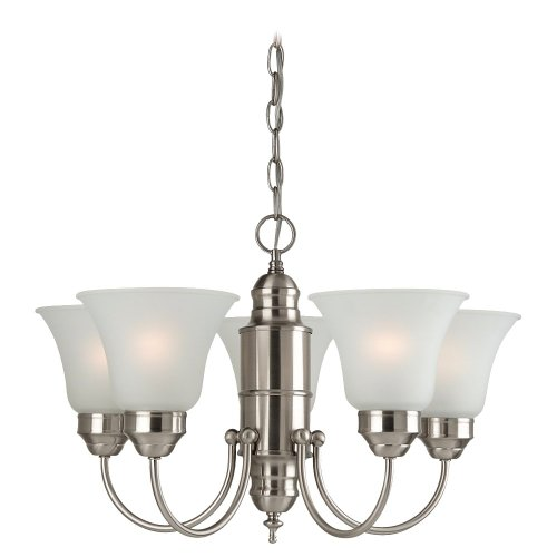 Sea Gull lighting 31236-962 Five Light Chandelier