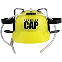 Island Dogs Thinking Cap Drink Helmet
