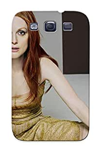 New Shockproof Protection Case Cover For Galaxy S3/ Julianne Moore Case Cover