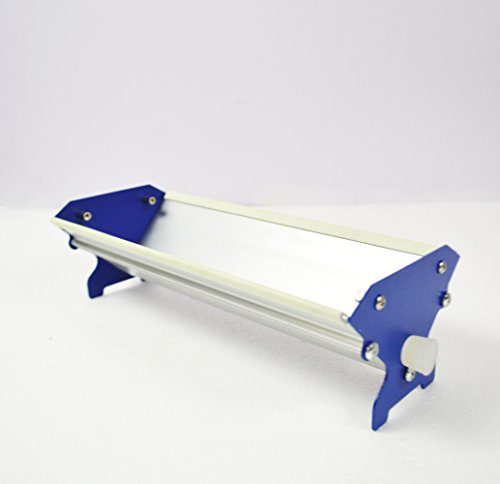 INTBUYING Scoop Coater Emulsion Scoop Coater Screen Printing Scoop Coater Aluminum 14 inches