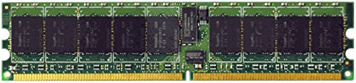 1GB PC2-3200 DDR2-400 1Rx4 240-Pin Single Rank Registered ECC SDRAM DIMM (p/n AAC)