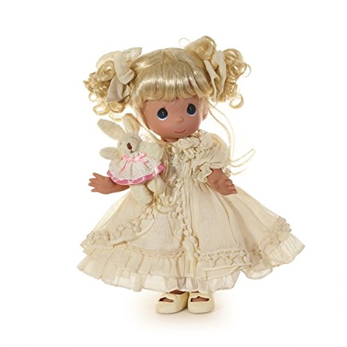 (Precious Moments Dolls by The Doll Maker, Linda Rick, Shayleigh, Heartfelt Wishes, 12 inch Doll)