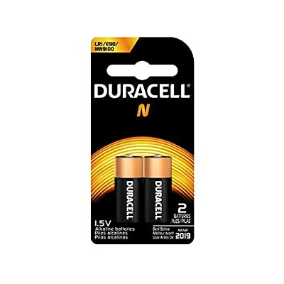 Procter & Gamble/Duracell 66275 DURA1.5V 9100N Battery by Procter & Gamble/Duracell