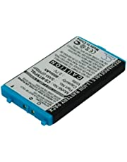 Battery 900mAh Replace for Nintendo Advance SP, AGS-001, GBA SP