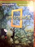 img - for National Geographic Science 4 (Life Science): Big Ideas Student Book (NG Science 4) book / textbook / text book