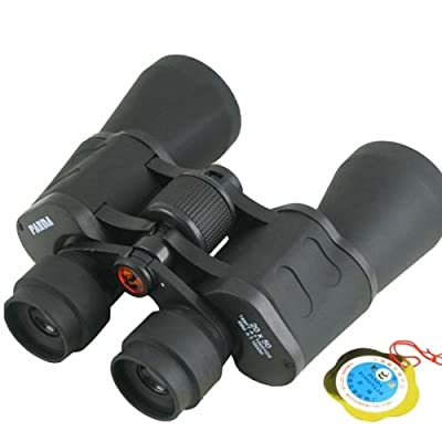 PANDA 20X50 Zoom HD Blue Membrane Binoculars Outdoor Telescope